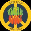 Veganology logo