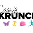 Casey's krunch logo