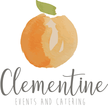 Clementinecater logo