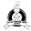 Little someone cafe logo
