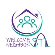 Welcome neighbor stl logo small