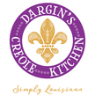 Darginscreolekitchen logowithtagline fullcolor