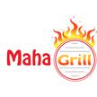 Maha grill logo new