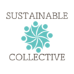 Sustainable collective logo 3