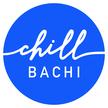 Circle chillbachi blue