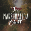 The marshmallow cart   logo  cart