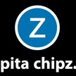 Z pita chipz. logo