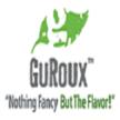 Guroux brands logo 2