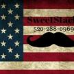 Sweetstache flag