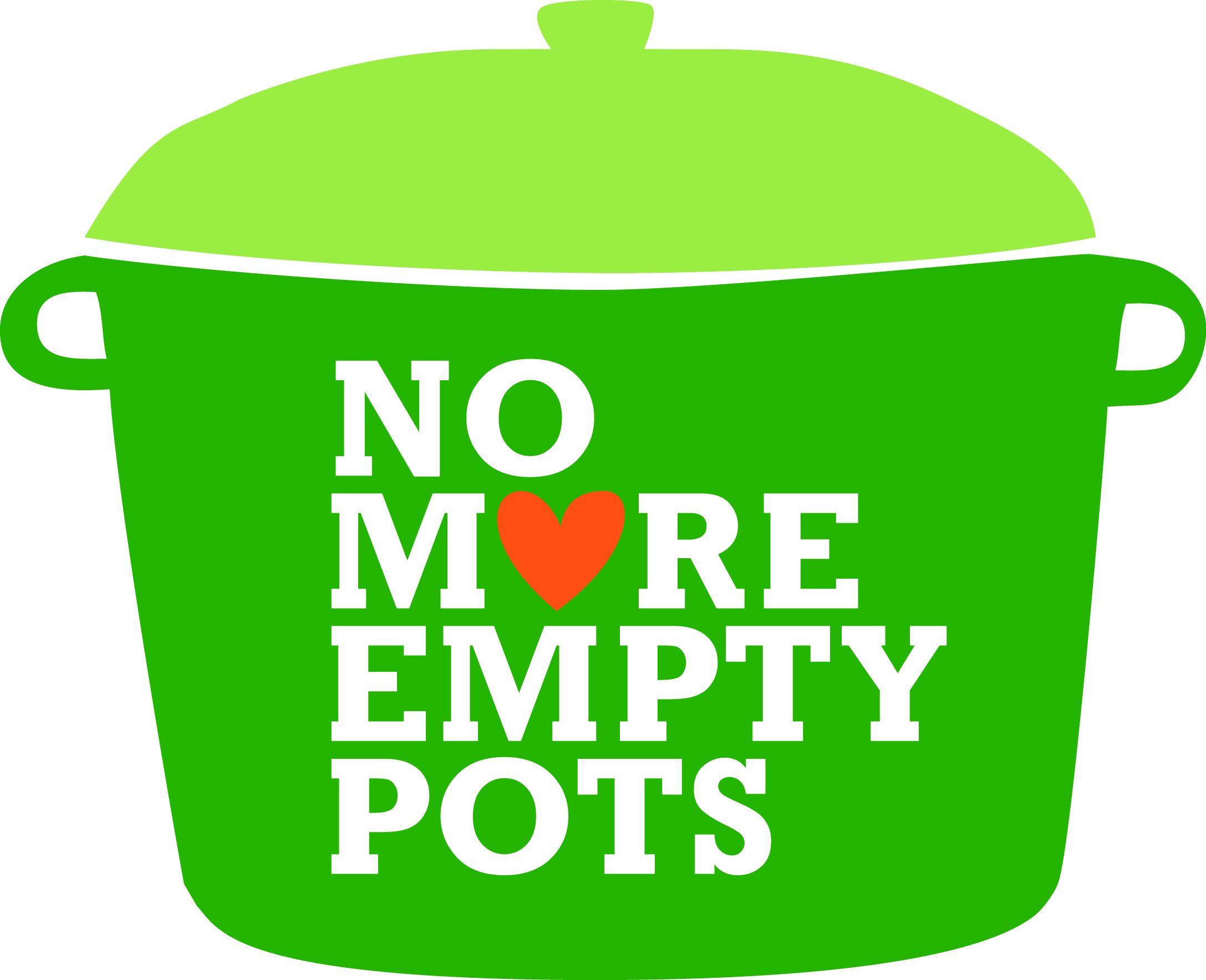 Logo Shared-Use Commercial Kitchen at No More Empty Pots Food Hub