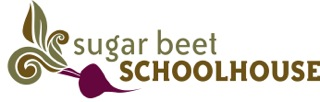 Logo River Forest Kitchen @ Sugar Beet Schoolhouse