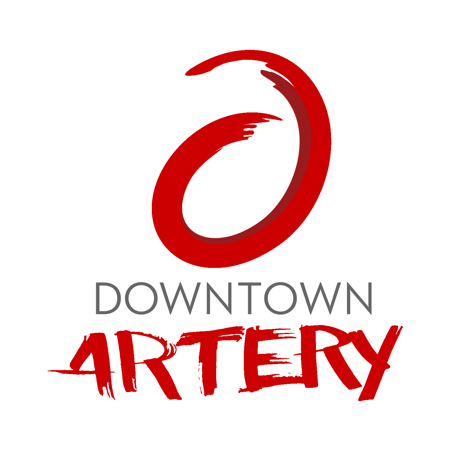 Logo Downtown Artery