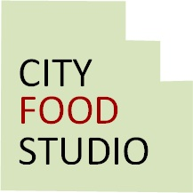 Logo City Food Studio